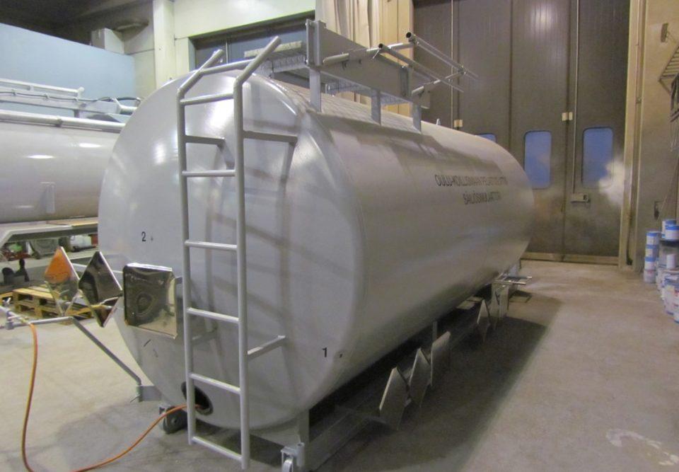 Tank simulators-3